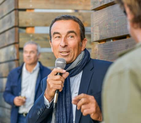 Alain Raguideau