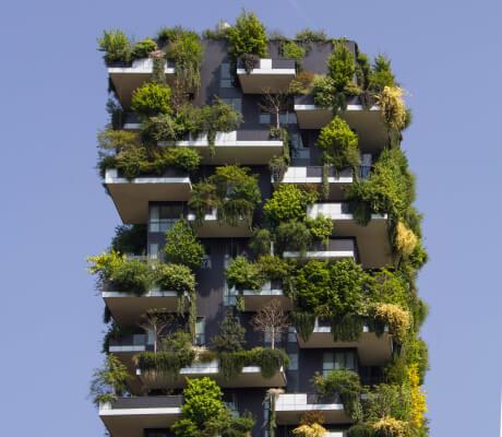 Mettre en place un concept innovant d'hébergement